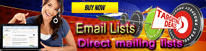 Canada Email List